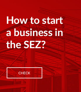 How to start a business in SEZ?